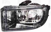 Противотуманная фара для Toyota Avensis 00-02 правая (Depo)