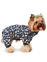 Дождевик Pet Fashion Бердс для собак