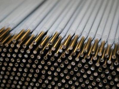 Электроды для сварки углеродистой и низколегированной стали