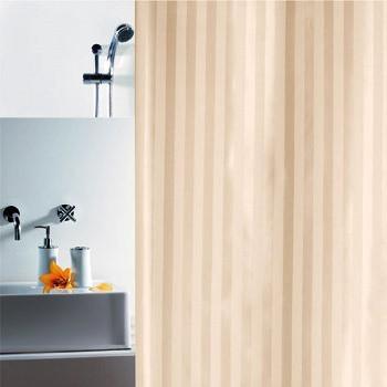 Шторка для ванной текстильная MAGI