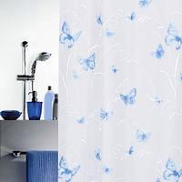 Шторка для ванной «SPIRELLA BUTTERFLY»