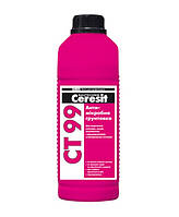 Грунтовка CERESIT CT99 - Грунтовка с антимикробной добавкой