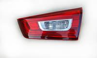 Фонарь задний для Mitsubishi ASX 10- левый (FPS) внутренний