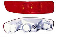 Фонарь задний для Mitsubishi Outlander XL 07-09 правый (FPS) в бампер