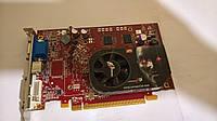 Видеокарта ATI X1650pro 256mb  PCI-E