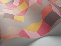 Обои бумажные Puzzle Geometric II Cole&Son, фото 1