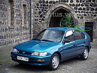 Автомобильные чехлы Toyota Corolla  1991-1998  E100