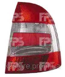 Фонарь задний для Skoda Superb 06-08 правый (DEPO)