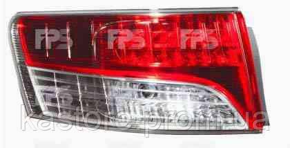 Ліхтар задній для Toyota Avensis седан 09-11 правий (DEPO)