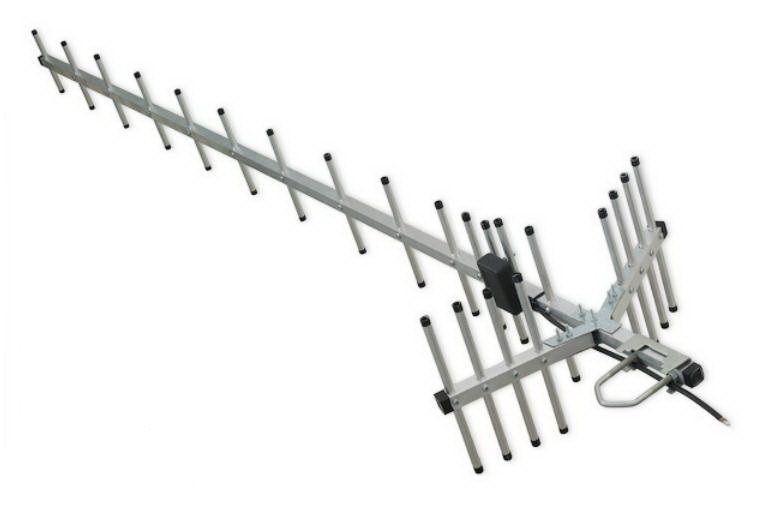 Антенна Интертелеком CDMA-800-17