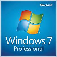 Windows Pro 7 SP1 64-bit Ukrainian CIS and Georgia 1pk DSP OEI 611 DVD