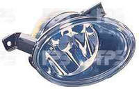 Противотуманная фара для Volkswagen Touran 10- правая (DEPO)