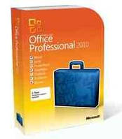 Office Pro 2010 English not for sale