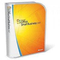 Office SB 2007 32-bit English OEM (Для сборщиков) (MLK) - 1pk
