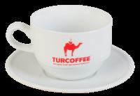 Чашка TURCOFFEE Fregat без блюдца (100 мл.)