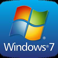 Windows Pro 7 SP1 32-bit Russian OEM (Для сборщиков)
