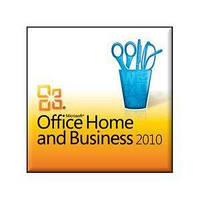 Office 2010 Home and Business 32-bit/x64 Russian DVD BOX