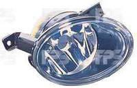 Противотуманная фара для Volkswagen Touran 10- левая (DEPO)