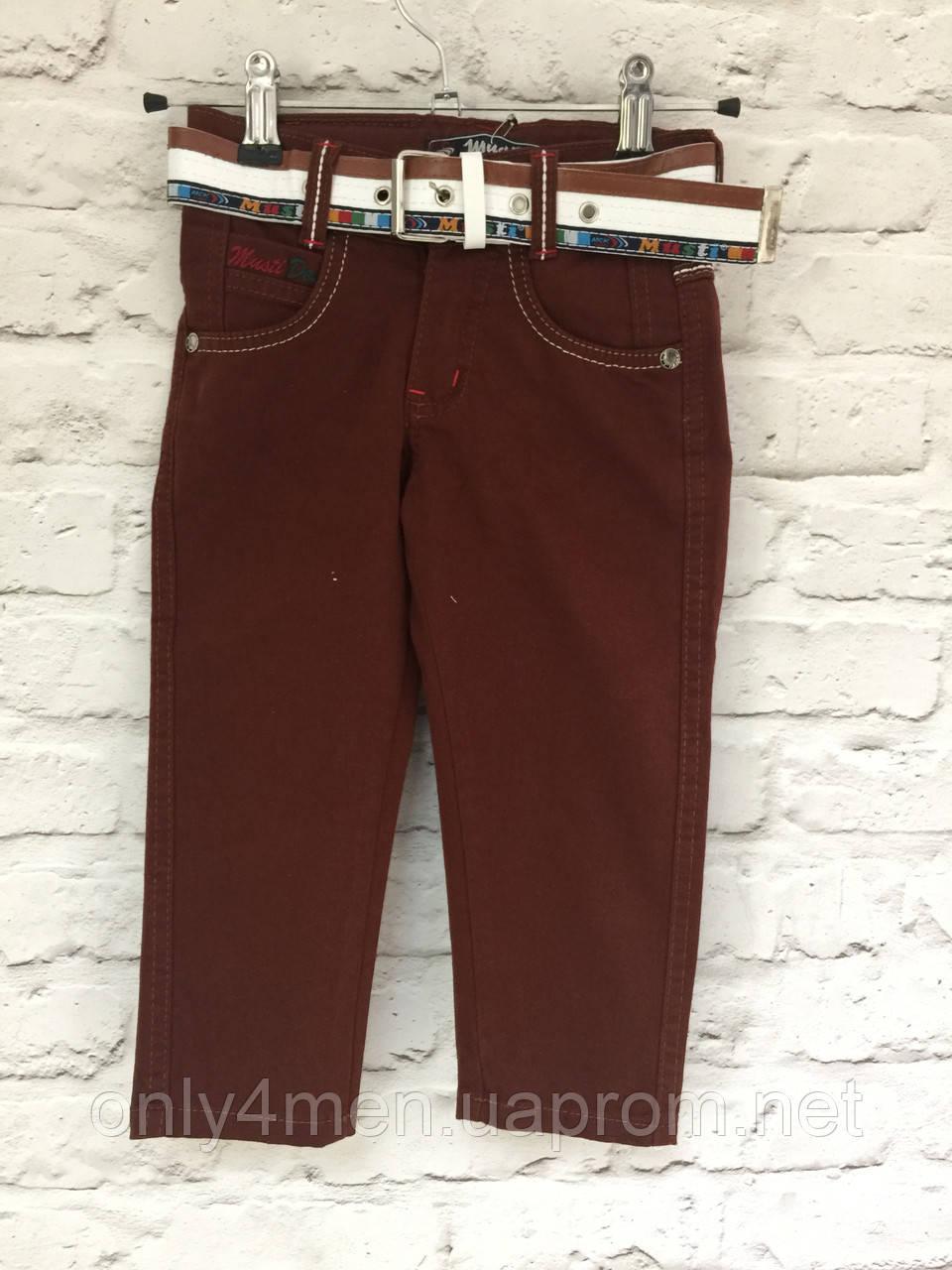 Дитячі штани, одяг для хлопчиків 86-110