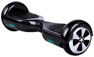 "Smart Balance Wheel Simple 6,5"" Black +Сумка (без пульта)"