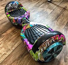"Smart Balance Wheel Simple 6,5"" Hip Hop Kids + сумка +пульт +баланс"