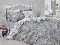 Семейный комплект постельного белья, сатин люкс