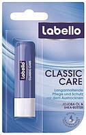 Labello Classic помада губная гигиеническая, 4.8 г