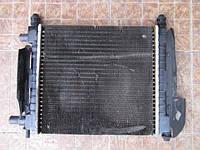 Радиатор системы охлаждения двигателя Ford Ka MK1 1.3b 1996 - 2008 , фото 1