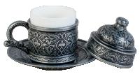 Турецкая чашка (серебро)