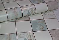 Обои на стену, винил, B49.4 листопад, 5581-03, супер-мойка, 0,53*10м