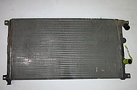 Радиатор основной -03 1.9DCI rn,2.2DCI ns rn,2.5DCI rn,2.8TDI rn Renault Master II 1998-2010