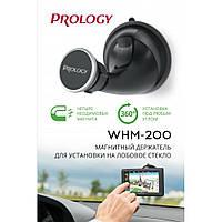 Автокрепление для смартфонов Prology WHM-200
