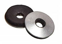 Шайба стальная в комплекте с резиновой прокладкой M5,5X16