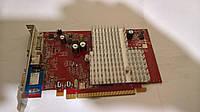 Видеокарта ATI 1050 256MB PCI-E