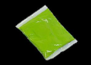 Фарба Холі органічна Салатова, пакет 100 грам