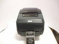 Zebra GX430t (аналог GK420t)