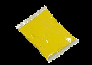 Фарба Холі органічна Яскраво-Жовта, пакет 100 грам