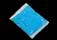 Краска Холи органическая Голубая, пакет 100 грамм