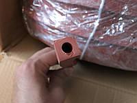 Силиконовый уплотнитель квадратный для дымогенератора