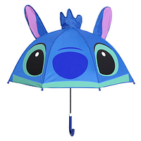 "Детский зонтик 3D ушки ""Стич"""