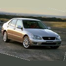 LEXUS IS (1998-2005)