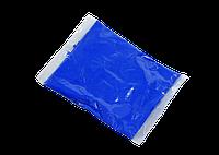 Краска Холи органическая Синяя, пакет 100 грамм