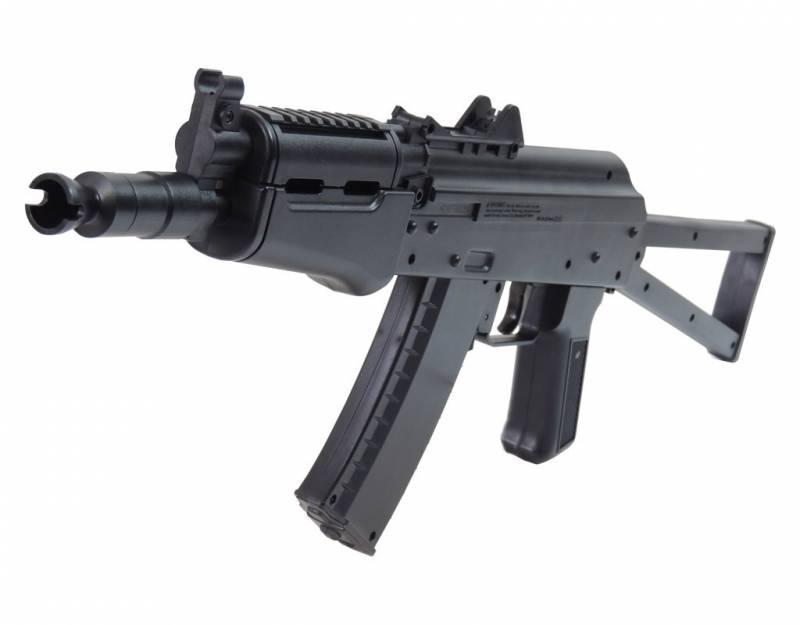 COMRADE AK (CCA4B1)