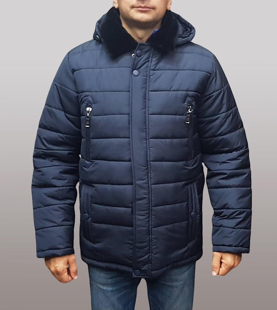 Куртка мужская из новой коллекции