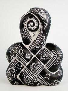 Фигурка Каменная Фигурка каменная Гороскоп Змея 16.0 x 12.0 x 5.0 см