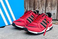 """Мужские  кроссовки   Adidas ZX 750 """"Red"""" размеры 40,41,42"""