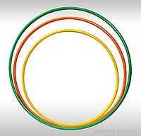 Обруч Хула-Хуп большой, диаметр 78см (цена за упаковку 5шт)
