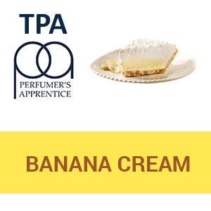 TPA Banana Cream (Пирог с бананом и сливками)