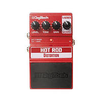 Педаль эффектов Digitech XHR Hot Rod Distortion