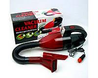 Пылесос для авто CAR VACUM CLEANER